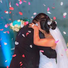 Wedding photographer CESAR LOPEZ VENTURA (CESARLOPEZVENT). Photo of 16.09.2016