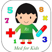 MedCalc: Pediatric Dosing Calculator