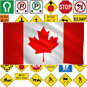 Road & Traffic Signs Canada