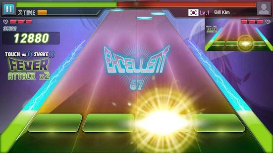 O2Jam Battle Vol.5 - náhled