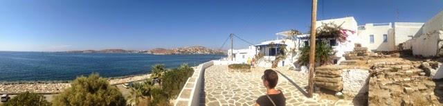 Photo: Paros