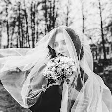 Wedding photographer Alena Babina (yagodka). Photo of 15.01.2018