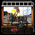 Movie Fx Editor Pro icon