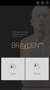BRAYDEN Pro. - náhled