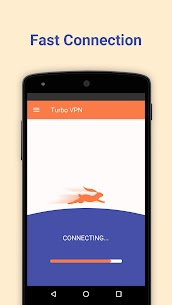 Turbo VPN – Unlimited Free VPN & Fast Security VPN v2.6.3 APK 2