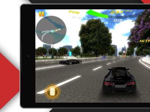 Dewsbury Drifters 3D - Best Racing 2018 1.1 screenshots 5