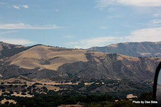 Photo: (Year 3) Day 30 - Mountains on Route 154