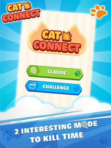 Cat Cell Connect - Merge Number Hexa Blocks 1.0.1 screenshots 10