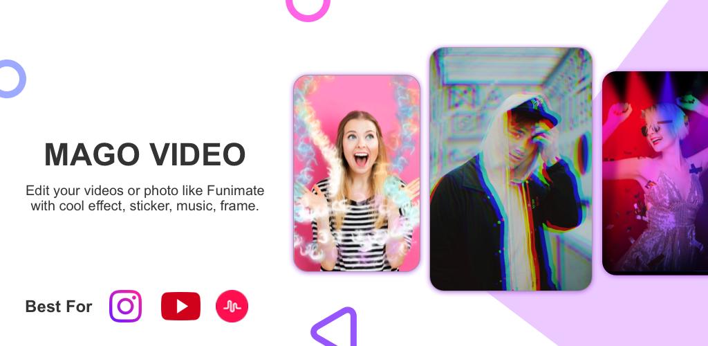 Efek Editor Video Bintang Video Ajaib Untuk Android Apk Unduh