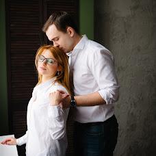 Wedding photographer Sergey Galushka (sgfoto). Photo of 21.02.2018