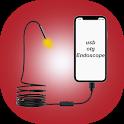 Camera Endoscope Usb icon
