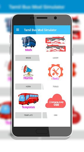 Tamil Bus Mod Livery Indonesia Bus Simulator Download Apk Free For Android Apktume Com