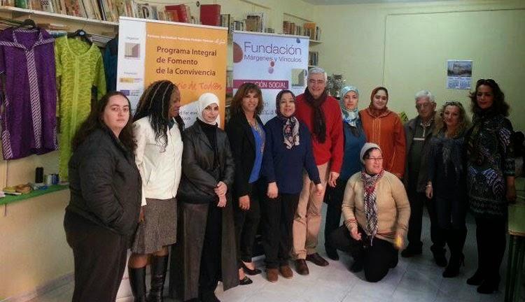 Algeciras es Diversa celebra una sesión de biodanza abierta y gratuita el próximo lunes