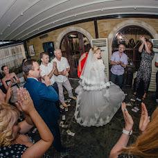 Wedding photographer Vladimir Belov (beloved). Photo of 24.03.2017