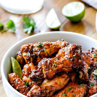 Sweet Chili Hot Wing Sauce Recipes