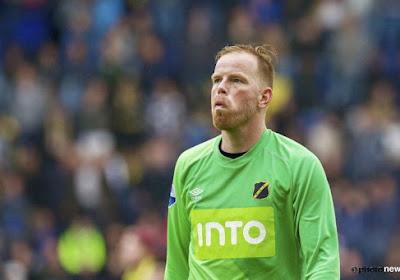 Anderlecht heeft met Jelle Ten Rouwelaar een nieuwe keeperstrainer aangetrokken