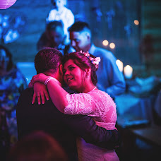 Wedding photographer Niks Freimanis (niksfreimanis). Photo of 31.01.2018