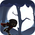 Ninja Warrior Adventure Game icon