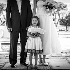 Wedding photographer Marco Ruzza (ruzza). Photo of 21.09.2018