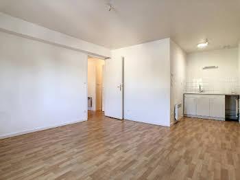 Appartement 3 pièces 53,92 m2