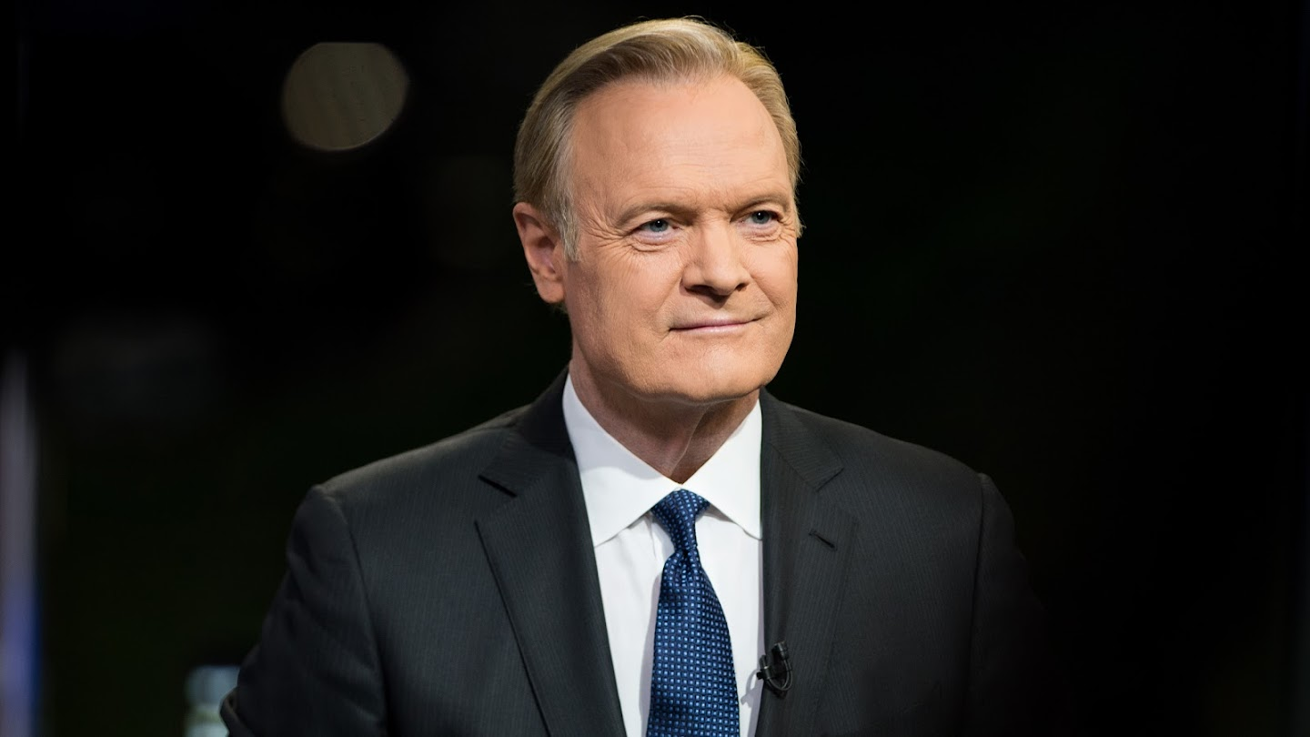 Watch The Last Word With Lawrence O'Donnell live