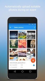 Picturex - Group Photo-Sharing- screenshot thumbnail