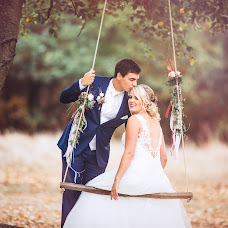 Wedding photographer Zino John (JohnEkor). Photo of 12.11.2018