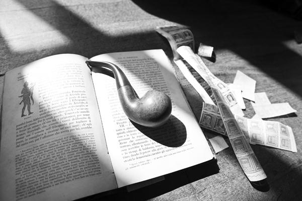 lettura quotidiana  di @ daniela persico