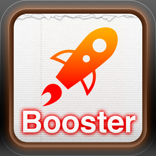Clean Master Fast Booster