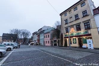 Photo: Kazimierz városrész