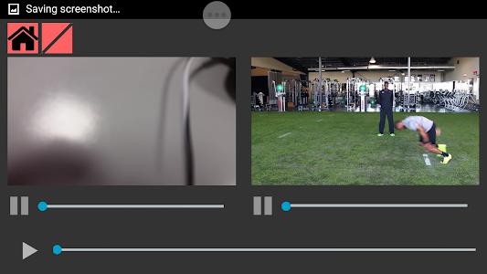 Sport Technique for All:Sprint screenshot 3