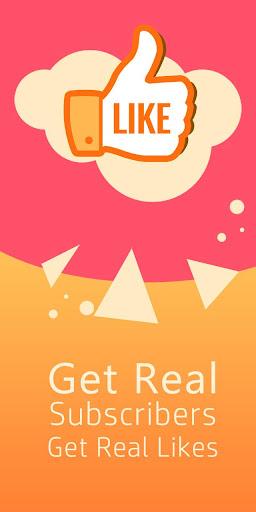 YTMate - Real Subscribers & Views 2.1 screenshots 2