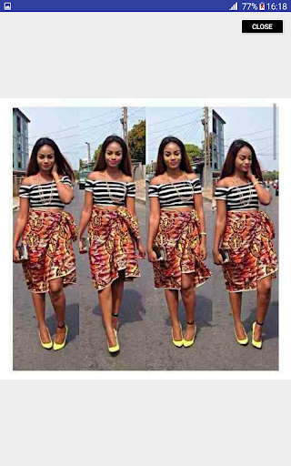 Download Kitenge Fashion Styles On Pc Mac With Appkiwi Apk Downloader