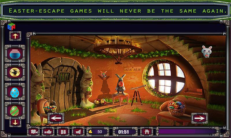 Dare To Escape  Rooms