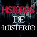 Historias Reales de Misterio icon