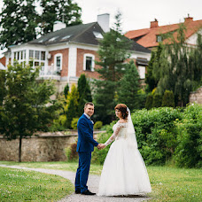Wedding photographer Oleg Ivanov (appleoleg). Photo of 16.07.2017