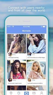 Meet Me: Chat, HookUp & Dating Lonely Hot Girls - náhled