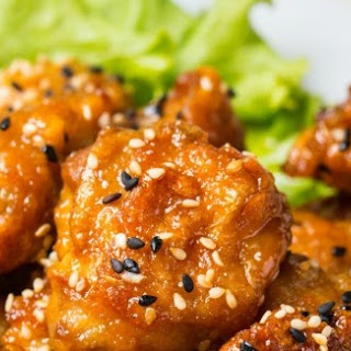 Honey Teriyaki Chicken #Recipe