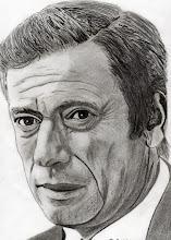 Photo: Yves Montand