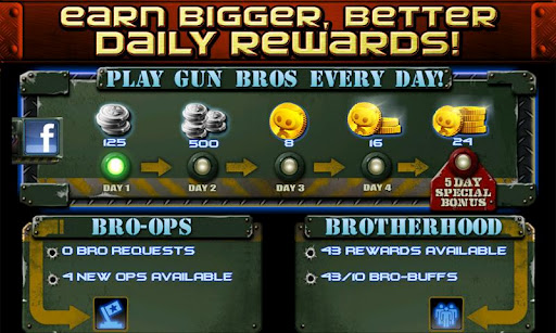 GUN BROS MULTIPLAYER screenshot 3
