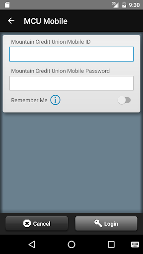 免費下載財經APP|Mountain Credit Union Mobile app開箱文|APP開箱王