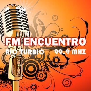 Fm Encuentro Río Turbio - náhled