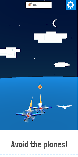 Fly High - Play and Win Free Mobile Top-Up apktram screenshots 2