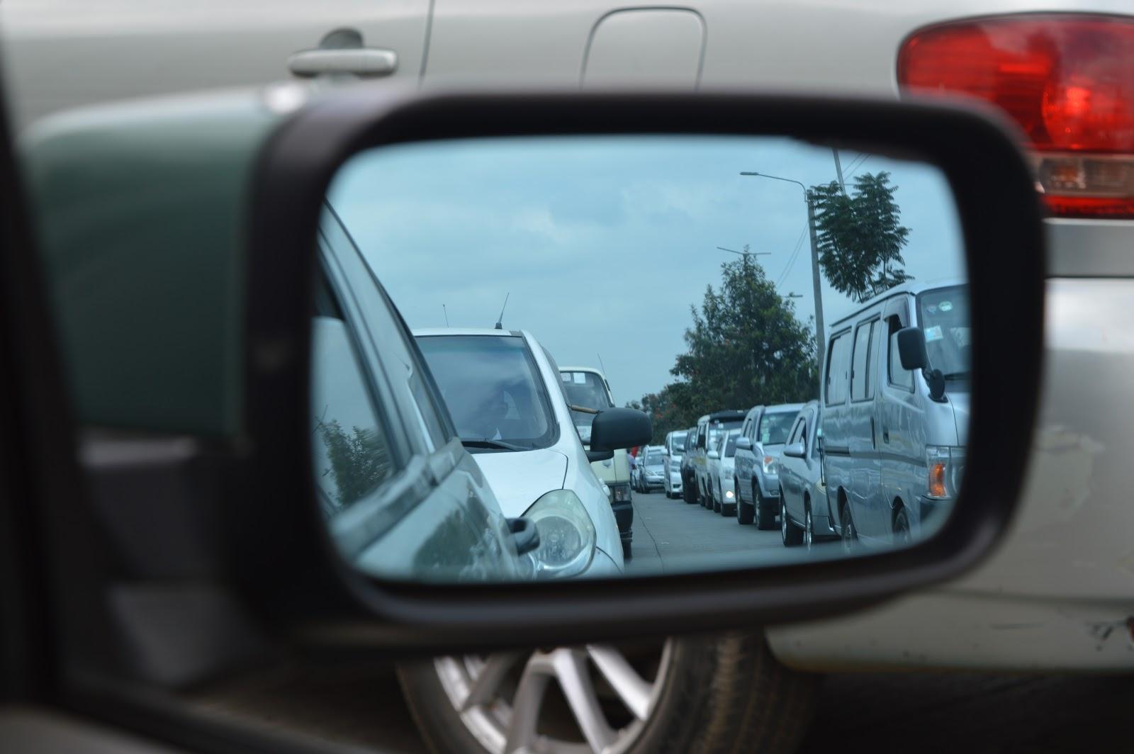 Sistema de cobrança por congestionamento é estudado como alternativa para crise do transporte público. (Fonte: Pexels)