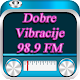 Download Dobre Vibracije 98.9 FM For PC Windows and Mac