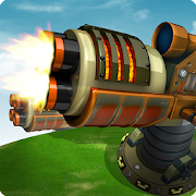 Aliens Tower Defense: Infinity War TD (2018) MOD APK 1.2 (Unlimited Coins & Gems)