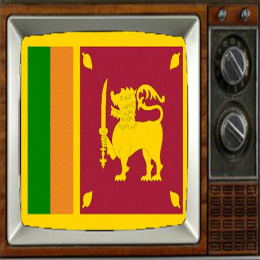 Satellite Sri Lanka Info TV