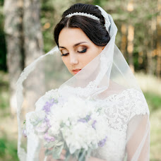 Wedding photographer Artem Selchikhin (ArtSelya). Photo of 25.09.2017