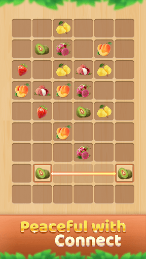 Wood Block - Connect Puzzle android2mod screenshots 3