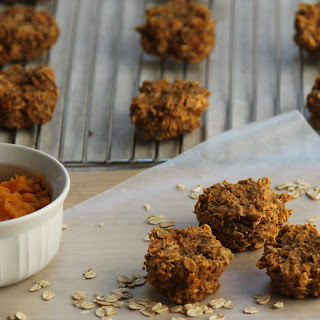 Healthy Sweet Potato Cookies Recipes